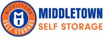 Middletown Self Storage logo